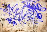 Brazilian graffiti