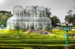 Curitiba Gardens.