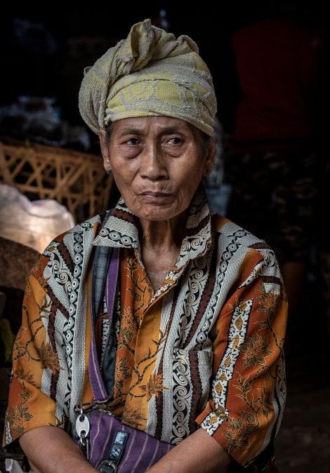 Bali Shopkeeper